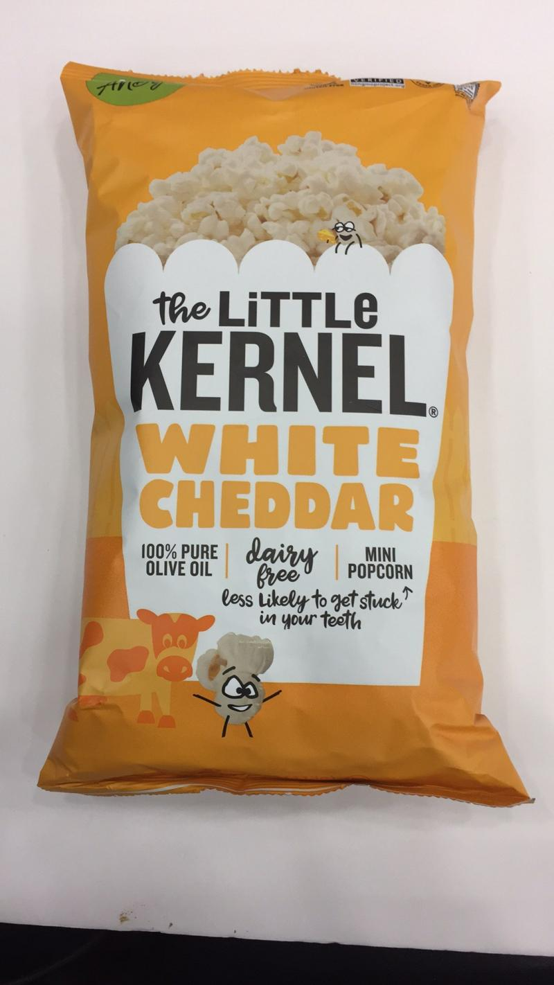 Mini Popcorn