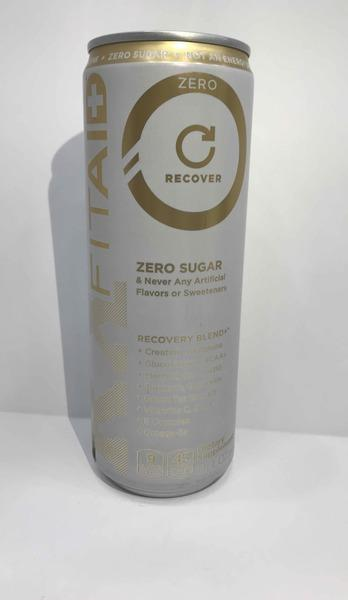 ZERO SUGAR RECOVERY BLEND+ DIETARY SUPPLEMENTS