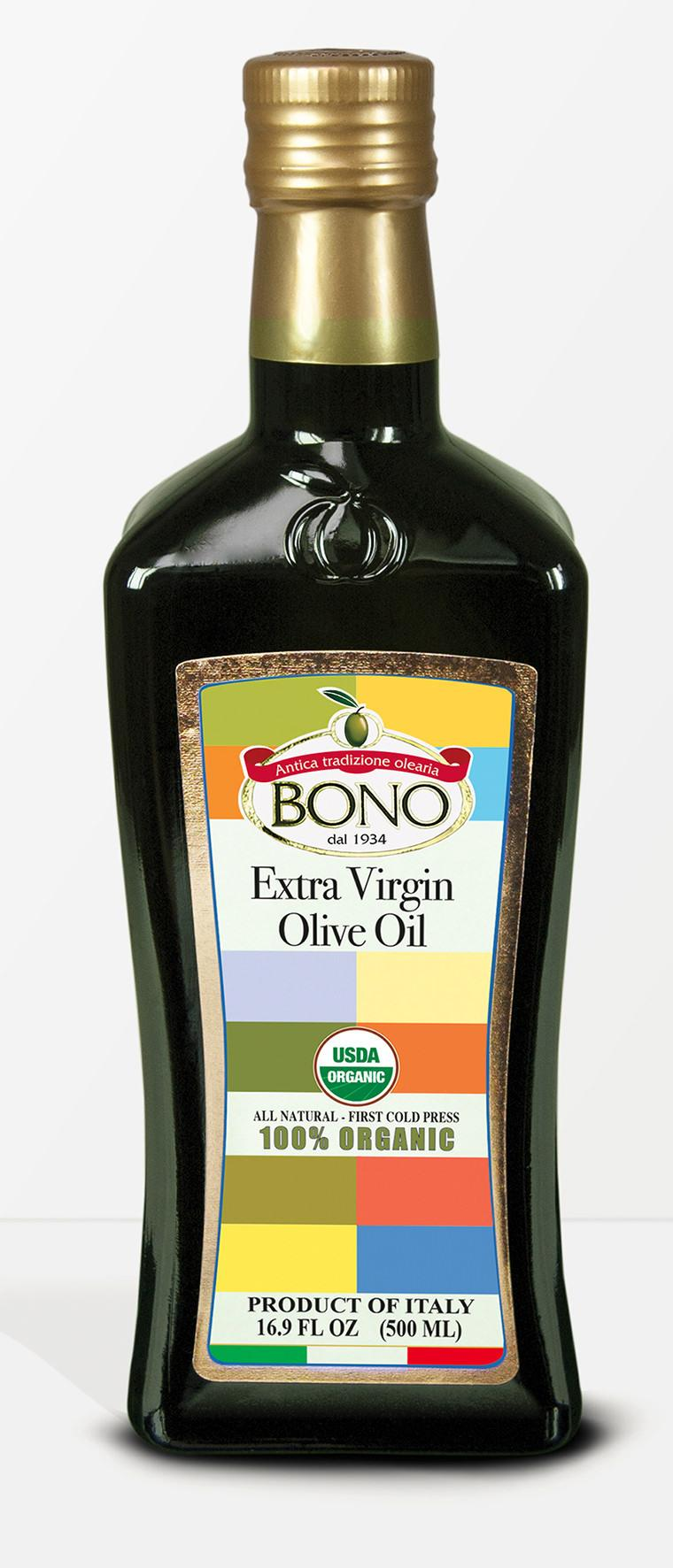 Italian Extra Virgin Olive Oil | The Natural Products Brands