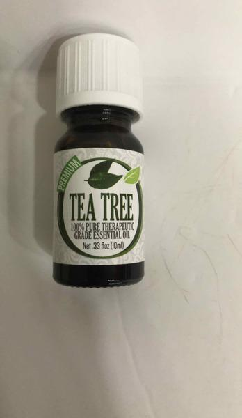 PREMIUM TEA TREE 100% PURE THERAPEUTIC GRADE ESSENTIAL OIL