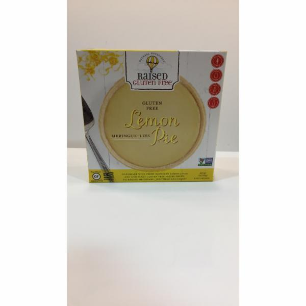 GLUTEN FREE LEMON PIC   The Natural Products Brands Directory