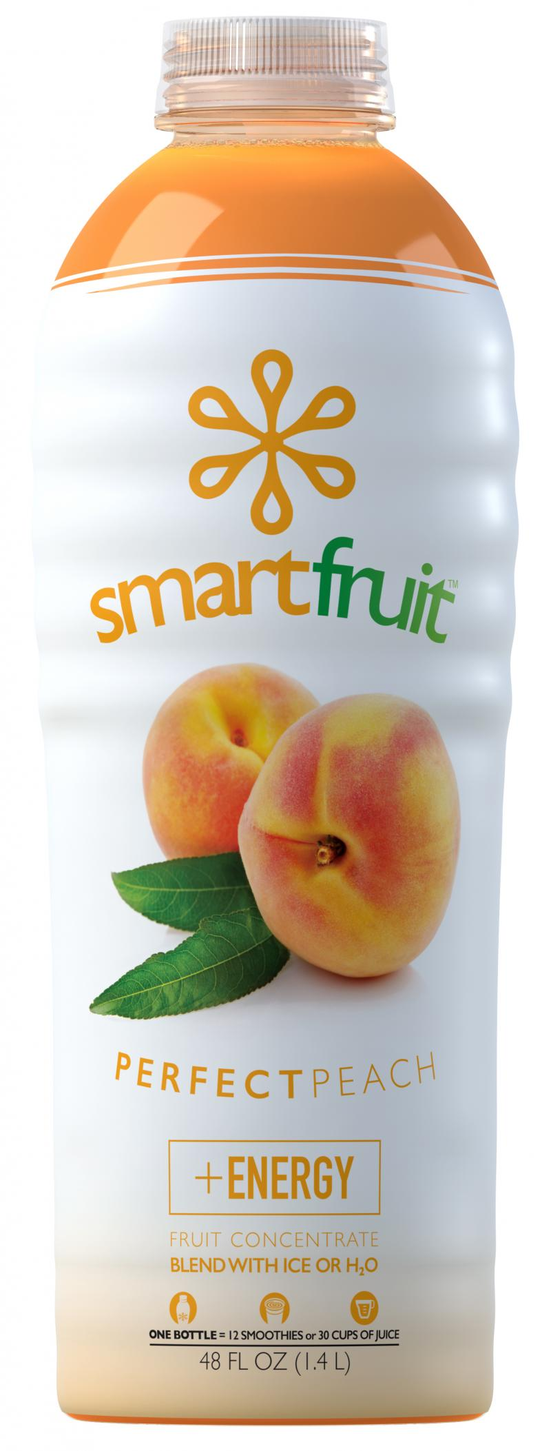 Perfect Peach Fruit Concentrate