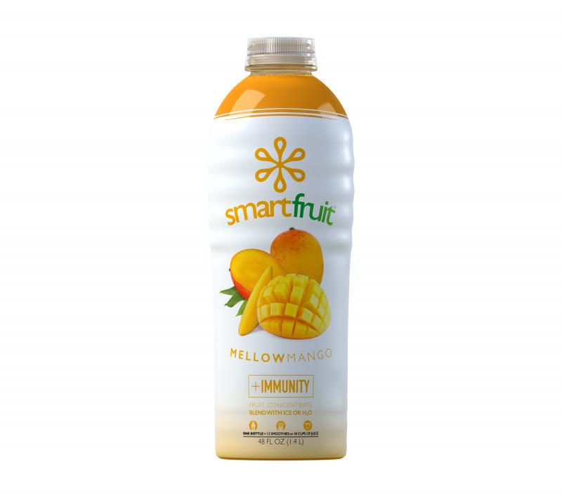 MELLOW MANGO +IMMUNITY FRUIT CONCENTRATE