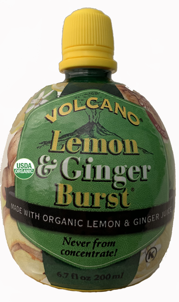 Image result for lemon ginger burst