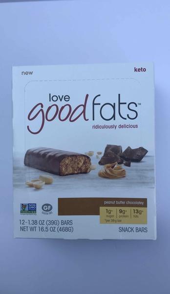 PEANUT BUTTER CHOCOLATEY SNACK BARS
