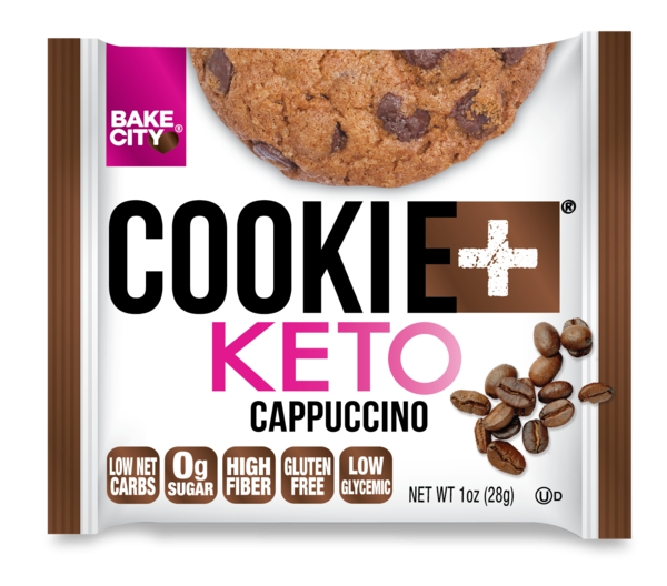 CAPPUCCINO COOKIE