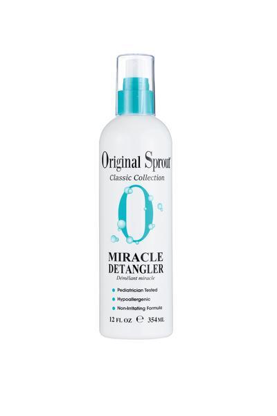 MIRACLE DETANGLER