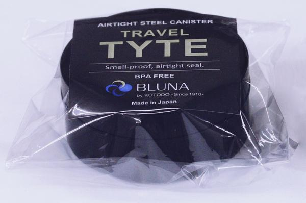 TRAVEL TYTE AIRTIGHT STEEL CANISTER