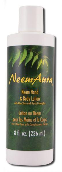 NEEM HAND & BODY LOTION