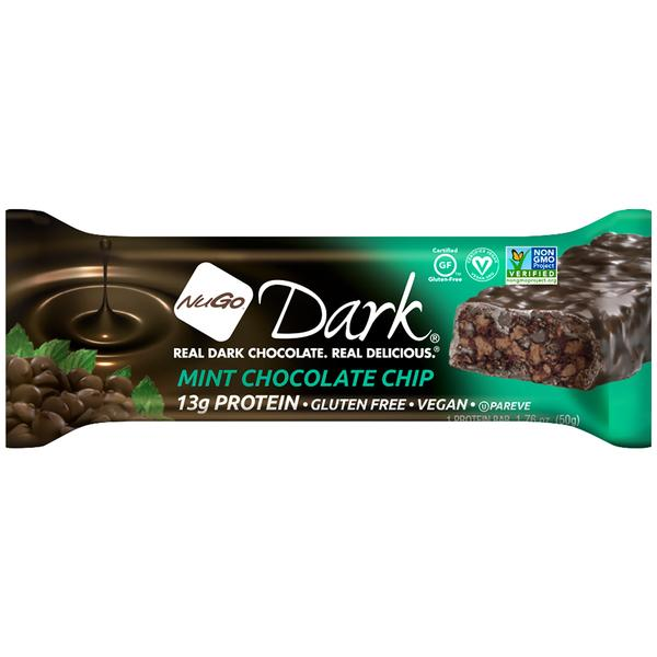 MINT CHOCOLATE CHIP PROTEIN BAR