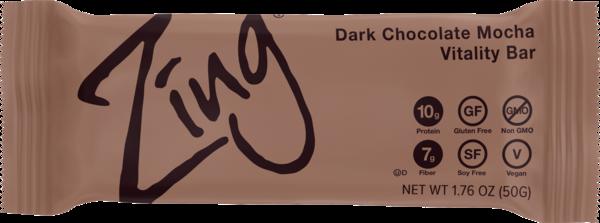 DARK CHOCOLATE MOCHA VITALITY BAR