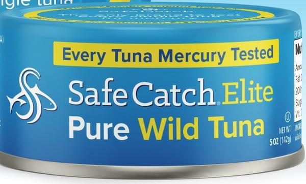 ELITE PURE WILD TUNA