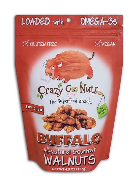 BUFFALO WALNUTS