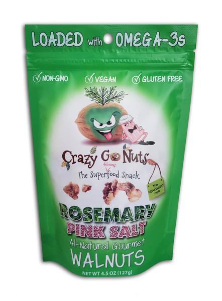 ROSEMARY PINK SALT WALNUTS