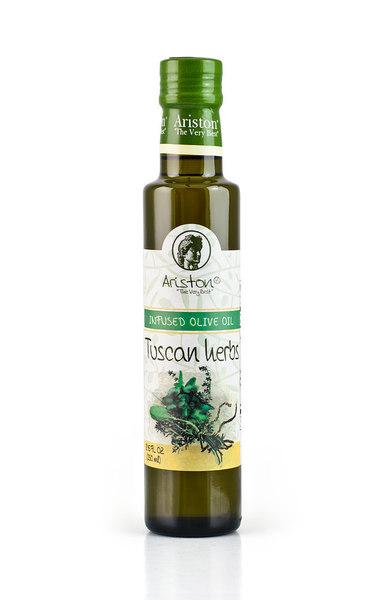 TUSCAN HERBS FLAVOR INFUSED OLIVE OIL