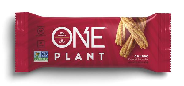 CHURRO FLAVORED PROTEIN BAR