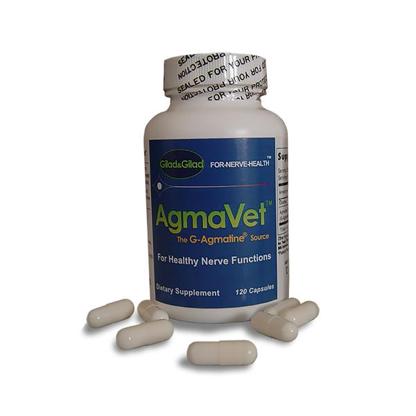 FOR HEALTHY NERVE FUNCTIONS (ANIMAL FOOD PRODUCT)