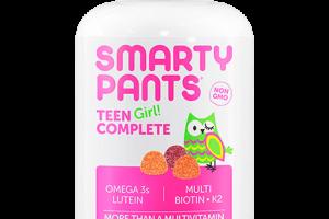 Teen Girl Complete Dietary Supplement