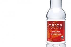 Still Cinnamon Orange Peel - Herbal Water
