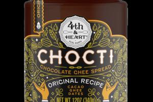 Original Recipe Cacao Ghee Dates