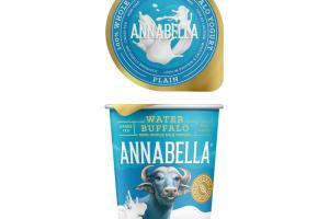 Water Buffalo Yogurt - Plain