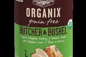 Butcher & Bushel