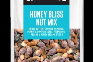 Honey Bliss Nut Mix