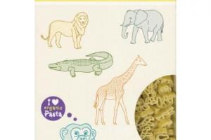 Alb Gold Organic Kids Pasta Safari Shapes