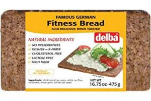 Fitness Bread