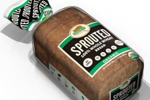 Sprouted 100 % Whole Wheat