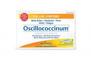 Oscillococcinum - Homeopathic Quick-dissolving Pellets Medicine