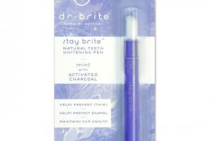 Teeth Whitening Pen: Stay Brite