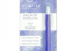 Teeth Whitening Pen: Stay Brite