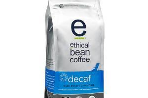 Decaf DARK ROAST - Whole Bean Arabica Coffee