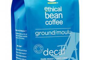 Moulu - Decalf - Ground Arabica Coffee