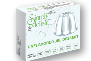 Unflavored Jelly