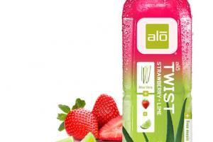 ALO Original TwistAloe + Strawberry + Lime