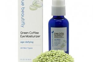 Green Coffee Eye Moisturizer