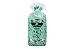Organic Hemp Hemp Hooray Bread