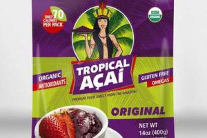 Organic Pure Acai Berry