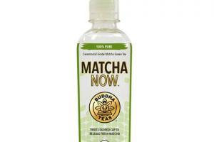 Matcha Now Green Tea