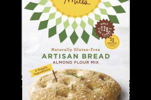 Artisan Bread Mix