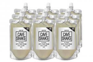 Coffee Cave Shake