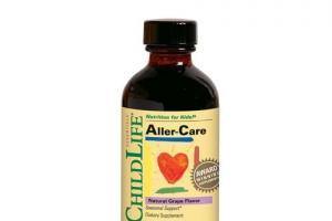 Aller-care Dietary Supplement
