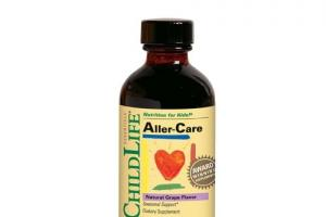 Aller-care Dietary Supplement