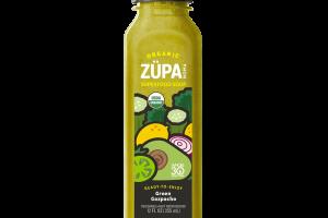 Superfood Soup - Green Gazpacho