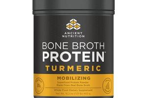 Bone Broth Protein™ Turmeric