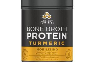 Bone Broth Protein™ Turmeric