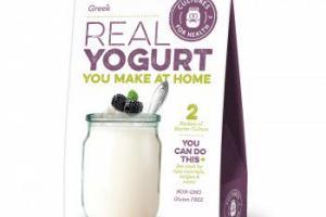 Greek Yogurt Starter Culture