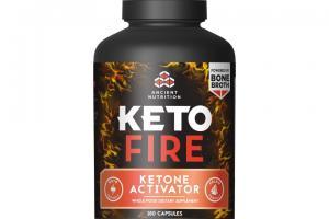 Keto Fire